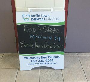 Smile Town Dental Community Event