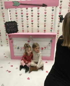 Smile Town Dental Group In Grimsby Valentine's Event